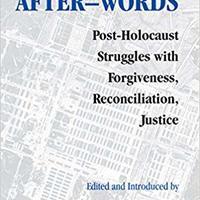 <em>After-words</em>