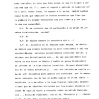 Entrevista de historia oral a: Torenberg, Jaya R. de, [Legajo 03]